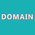 Domain names Coupon