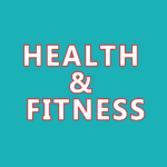 Health & Fitness Product With Coupon
