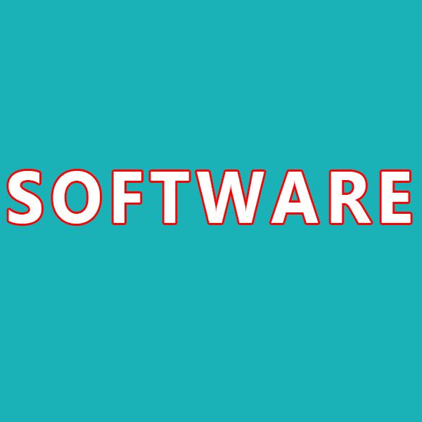 Software Coupon