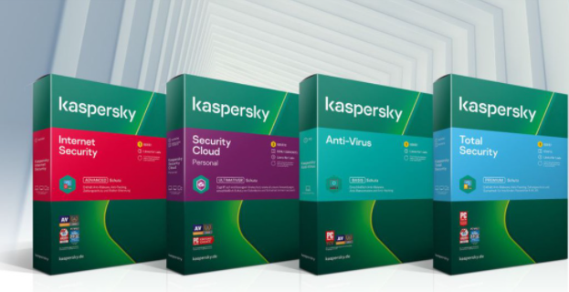 Kaspersky Total Security- Kaspersky Internet Security -Small Office Security - Activation Keys Working 2021